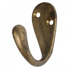 Крючок Bosetti Marella CL 43003.052 античная бронза