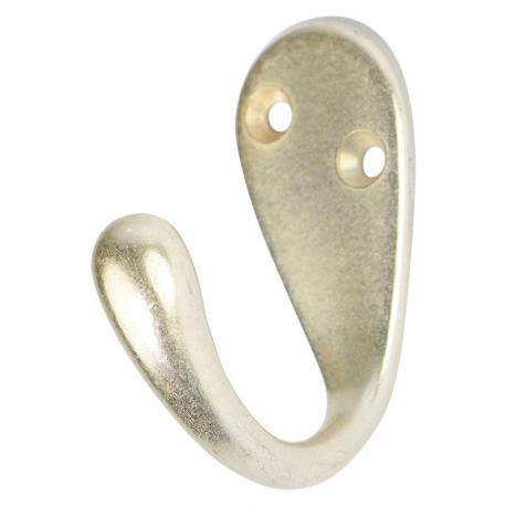 Крючок Bosetti Marella CL 43003.052 серебро