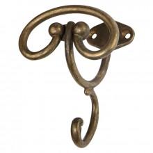 Крючок Bosetti Marella CL 43007.106 античная бронза