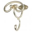 Крючок Bosetti Marella CL 43007.106 серебро