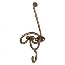 Крючок Bosetti Marella CL 43005.205 античная бронза