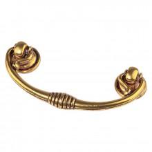 Ручка Ferro Fiori CL 7040.064 античное золото