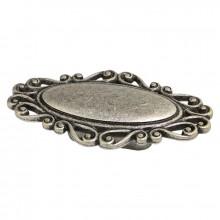 Ручка Bosetti Marella D 24258.01.060 античное серебро