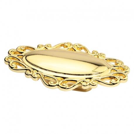 Ручка Bosetti Marella D 24258.01.060 золото полированное