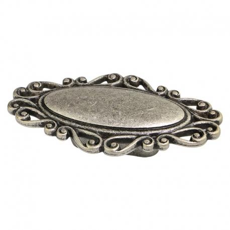 Ручка Bosetti Marella D 24258.032.079 античное серебро