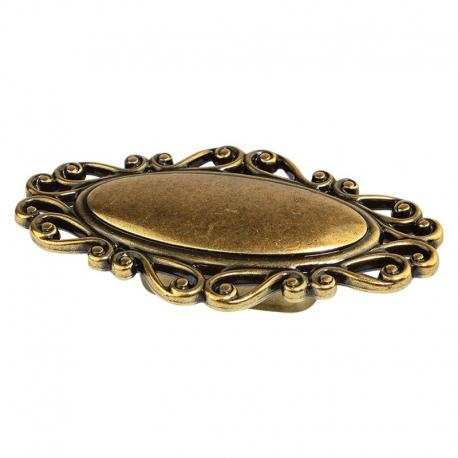 Ручка Bosetti Marella D 24258.032.099 золото