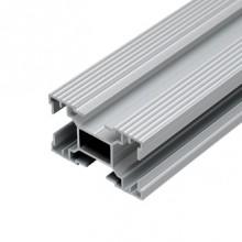 1706 AMS Профиль основной вертикальный L-3м, 2,5м алюминий