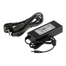 8541.40.90.00 Блок питания для LED, 84W, 12V, IP20, кабель1,2m, черный пластик