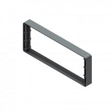 Подложка для механизма пантографа 10 кг для распашных дверей