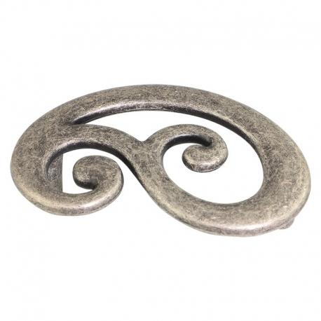 Ручка Bosetti Marella D 15072.064 античное серебро