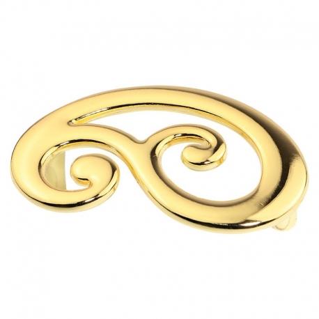 Ручка Bosetti Marella D 15072.064 золото полированное