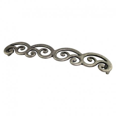 Ручка Bosetti Marella D 15072.273 античное серебро