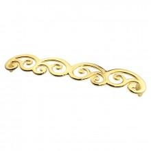 Ручка Bosetti Marella D 15072.273 золото полированное