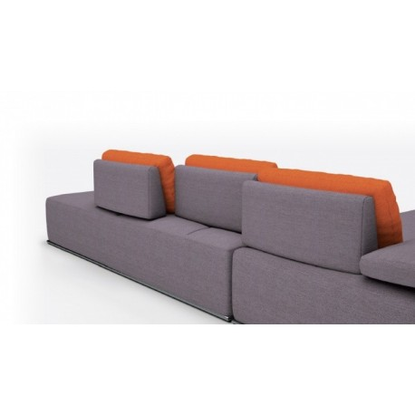 Механизм передвижения спинки дивана (285 мм) - PB 033-1