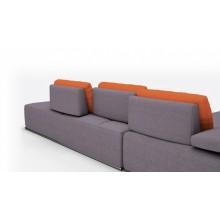 Механизм передвижения спинки дивана (188 мм) - PB 033-I-1