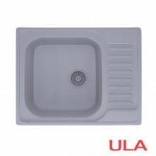 Мойка ULA HB 7201 ZS 580*480 decor 0.8mm