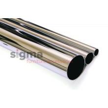 Труба хромированная Sigma L-3000 mm