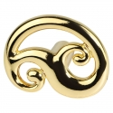 Ручка Bosetti Marella D 24172.01 золото полированное