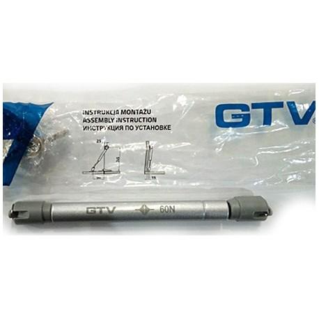 Газовый амортизатор GTV нижний 60 N