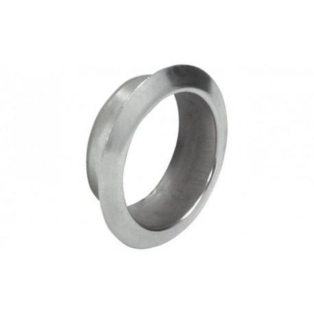 Кольцо декоративное для SYMO стальное никелированное полированное D19 мм