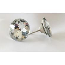 Мебельные гвозди с кристаллом