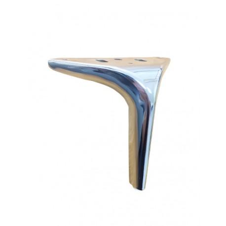 Ножка мебельная N 150 хром