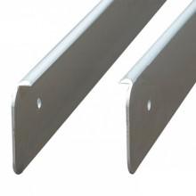 Заглушка для столешницы 38 мм правая тип R-3 для Egger