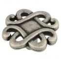 Ручка Bosetti Marella D 24108.01.030 античное серебро
