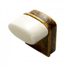 Ручка мебельная Alliste C594.Knob.AEB C