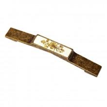 Ручка мебельная Alliste C610.160.AEB C186