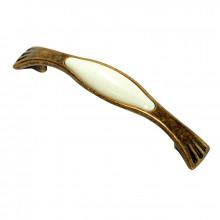 Ручка мебельная Alliste C611.128.AEB C