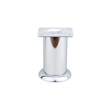 Ножка мебельная Sigma D-50 хром