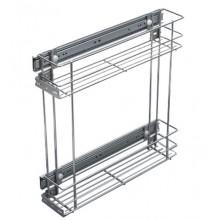 Карго Sigma WE-150  бокового крепления (440х105х500)
