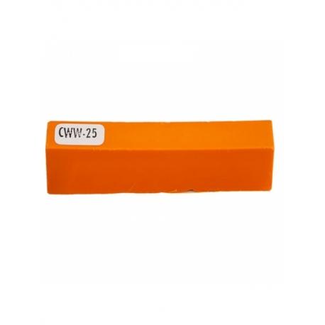 Восковый карандаш (25) оранж