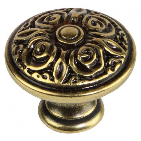 Ручка Bosetti Marella CL 24850.01.025 золото