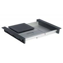 Встроенные кухонные весы 400-500мм WES45
