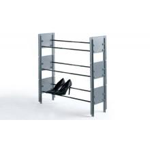 Раздвижная система для обуви CIP алюминий 580-900 см