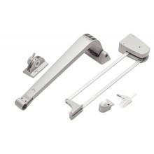 Фурнитура для раздвижных дверей MOTION V1 ширина шкафа 780-880мм