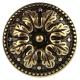 Ручка Bosetti Marella CL 24479.01.031 золото