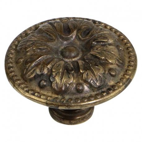Ручка Bosetti Marella CL 24479.01.036 античная бронза