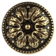 Ручка Bosetti Marella CL 24479.01.036 золото