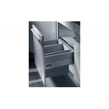 Набор мусорников 1х20 л и 1х14 л для Tandembox для толщины боковой стенки19 мм