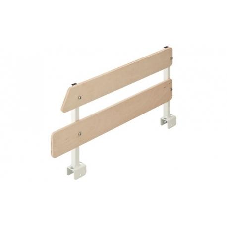 Лестница и защитное ограждение для двухэтажной кровати