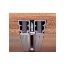 Уравнительная система для столов 1070мм алюминий / сталь