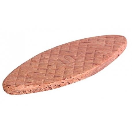Ламель 47х15х4 мм, деревянная, величина 0