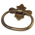 Ручка Bosetti Marella CL 09225.01 античная бронза