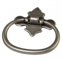 Ручка Bosetti Marella CL 09225.01 сталь