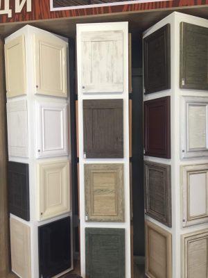 Мебельные фасады на любой вкус