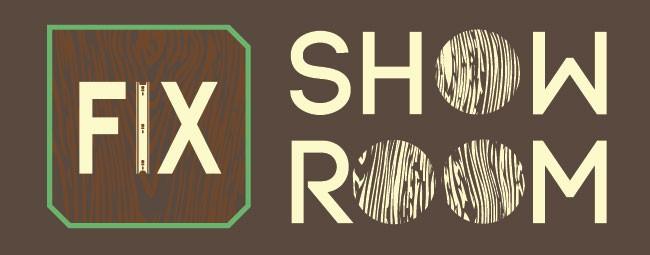 Логотип fixshop